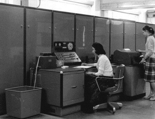 Grupo de Historia de la Computación