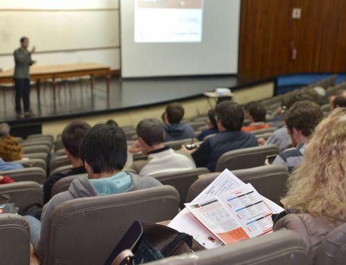 Llamado a presentar propuestas de cursos en la ECI 2019