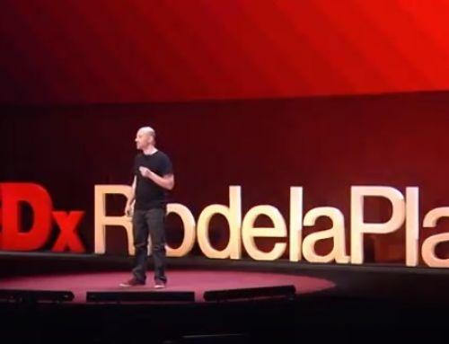 Charlas TED: Inteligencia Artificial, Ciencia de Datos y Voto Electrónico